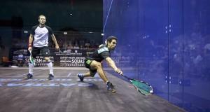 Tarek Momen moves into world top ten