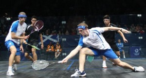Stuart Crawford relives Glasgow Games glories