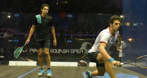 Tarek Momen takes his first Macau title