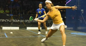 Alan's Blog: More plaudits for Nicol David, Linda Elriani goes the extra mile, and did racquetball kill Elvis Presley?