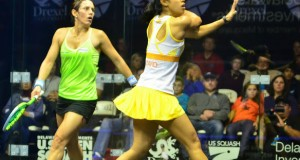 All-Malaysian clash in US Open quarter-finals