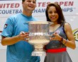 US Open: Comparing squash and racquetball