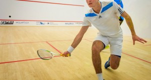 Diego Elias gives Halifax fans a glimpse of the future of squash