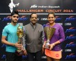 Pallikal powers to Chennai win on JSW circuit