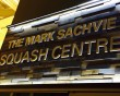White Oaks centre renamed after Mark Sachvie