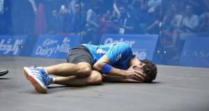 Understanding Ramy Ashour: An unconscious hero