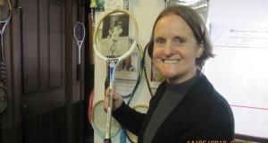 Cassie's Corner: 11 points with Aussie legend Vicki Cardwell