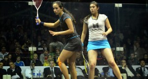 Gohar shocks Sherbini in Women's World Championship