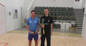 Yorkshire coaches lead racketball boom