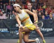 ToC: Nicol David gets on the right track at Grand Central