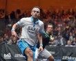 Elshorbagy and Matthew in mouthwatering match-up in Manhattan