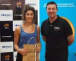 Megan Craig wins Australia Day title