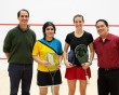 Samantha Cornett crowned Delaware Open champion