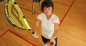 G-Spot Squash Column: Don't let talk of winning ruin your game