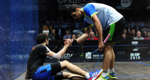 Squash Mad Tactical Analysis: Andy Whipp on Omar Mosaad