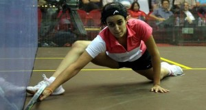 Exclusive Interview: 11 Points with Egypt's Nour El Tayeb