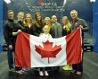 Squash Canada chief Da Costa quits