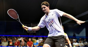Squash Mad Interview with Germany's Jens Schoor