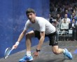 Shock in Guatemala as Eddie Charlton beats Marwan Elshorbagy