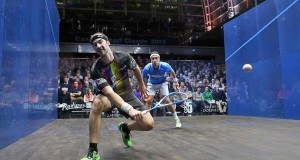 Simon Rosner roars up the rankings to reach number seven