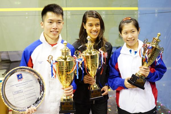 asian double team