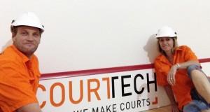 Exclusive Interview: 11 points with squash legend Sarah Fitz-Gerald