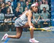 Nicol David Out Of Macau Open