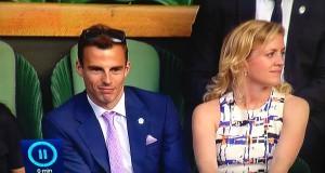 Blog: Nick Matthew is Britain's greatest racket player