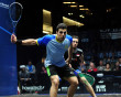 Squash world unites in sympathy for Omar Mosaad