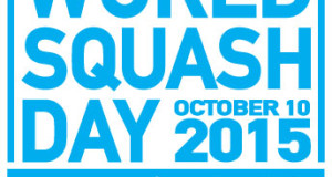 World Squash Day 2015: Get on the ball for Unicef