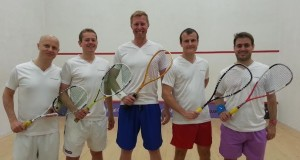 Squash Mad City Blog: Wimbledon Week (Part 2)