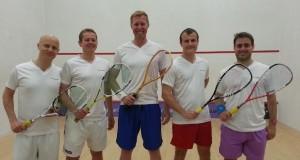 Squash Mad City Blog: Wimbledon Week (Part 2)