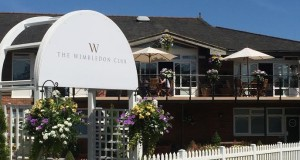Wimbledon Week Part 3: Luxury at Lakeside
