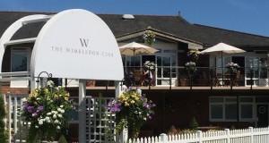 Wimbledon Week Part 3: Luxury at Lakeside