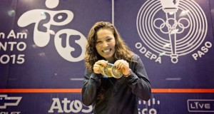 Amanda Sobhy makes Pan-Am history as USA and Canada strike team gold