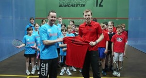 Squash Mad City Blogs: Spotlight on Manchester