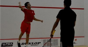 Qualifier Alfredo Avila wins Colombian Open