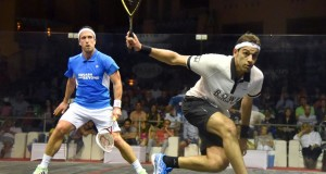 Interview with Mohamed Elshorbagy: Part 2