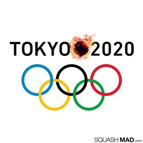 Tokyo hopes go up in flames