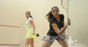 Interview: 11 points with Hania El Hammamy