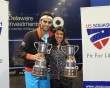 2015 US Open Draws Released
