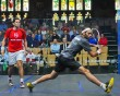 Nouran Gohar and Marwan Elshorbagy are PSA players of the month
