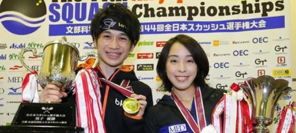 Misaki Kobayashi wins seventh title