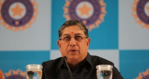 Ramachandran's brother sacked as head of Indian cricket