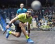 This is my time says Elshorbagy