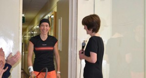 Madeline Perry exclusive: Planning life after squash