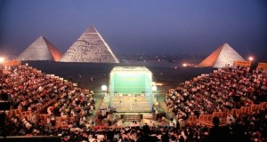 Plans for Pyramids return as World Team event gets KO
