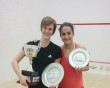 Vicky Lust wins Granite title