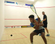 Richie Fallows top seed in British Under-23 Open