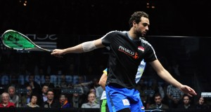 Ramy Ashour calls for respect for referees